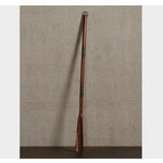 CHEHOMA SHOEHORN WOOD AND BRASS