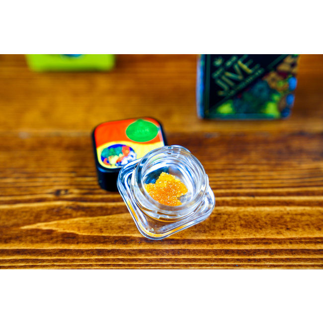Rare Extracts Live Resin - 1g
