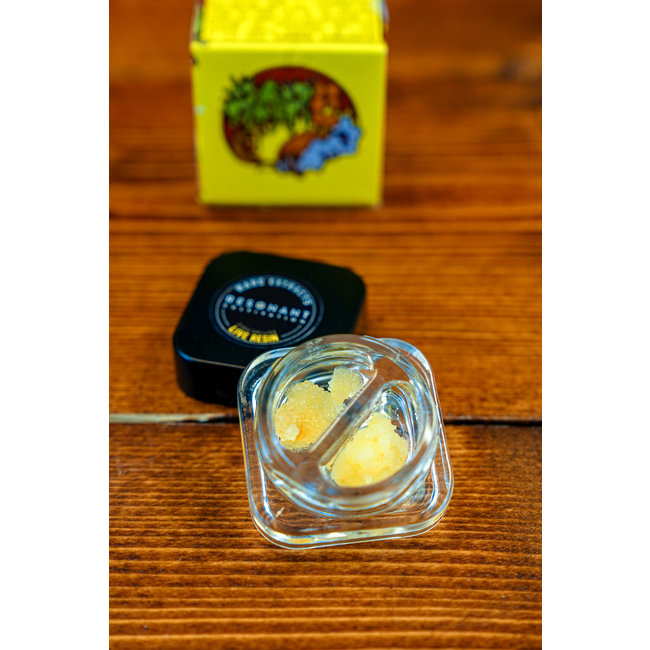Rare Extracts Split Jar (2 g) - Case of 4