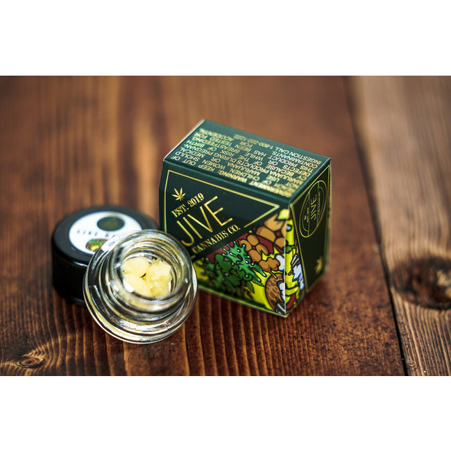 Rare Extracts Live Resin (1 g) - Case of 5