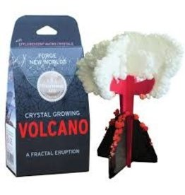 Copernicus Toys Volcano Crystal Growing