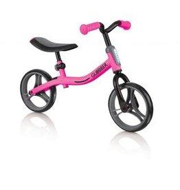 Globber Go Bike Pink