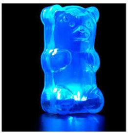 Blue Gummy Nightlight