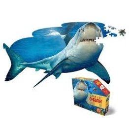 Madd Capp Puzzles I Am Shark Puzzle 100pcs
