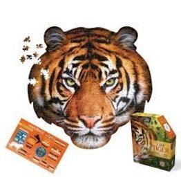 Madd Capp Puzzles I Am Tiger Puzzle 550pcs