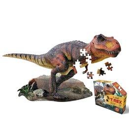 Madd Capp Puzzles I Am T-Rex Puzzle 100pcs