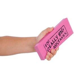 Toysmith Big Eraser