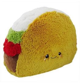 Comfort Food Taco Squishable