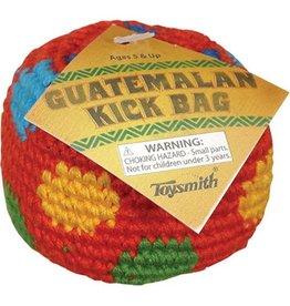 Toysmith Guatemalan Kick Bag
