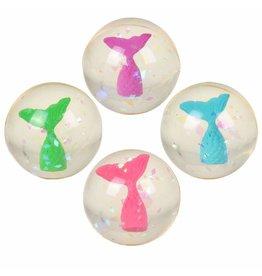 Mermaid Tail Hi-Bounce Ball