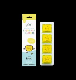 Glo Pals Yellow
