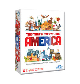 This, That & Everything: America