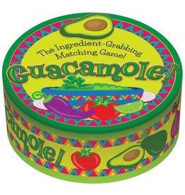 Guacamole!