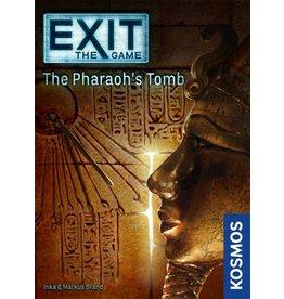 Exit: The Pharoah's Tomb