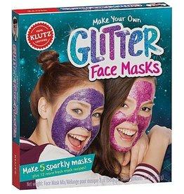 MYO Glitter Face Masks