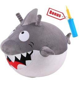 Hopping Shark