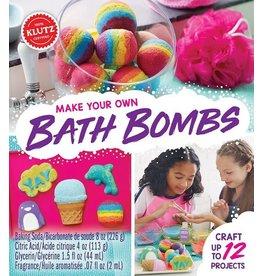MYO Bath Bombs