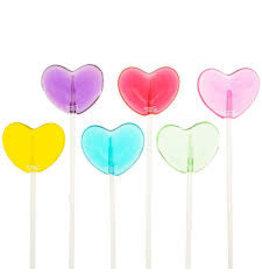 Twinkle Pops Hearts