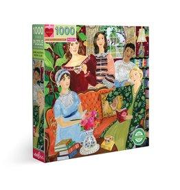 Jane Austen's Book Club Puzzle 1000pcs