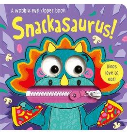 Snackasaurus