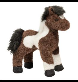 "Durango Indian Paint Horse 9"""