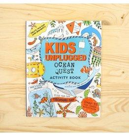 Kids Unplugged Ocean Quest