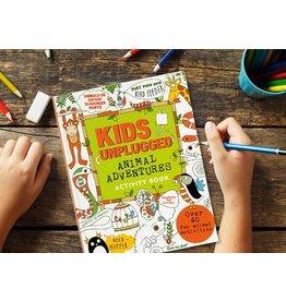 Kids Unplugged Animal Adventures