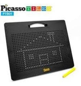 Magnetic Drawing Board Black