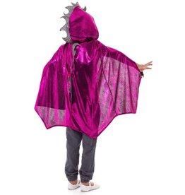 Dragon Cloak Magenta