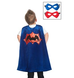 Spider Cape and Mask