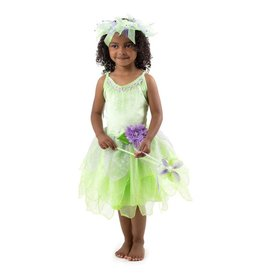 Tinkerbell  Dress Medium (3-5)