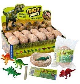 I Dig It! Dino Eggs