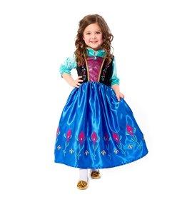Alpine Princess Dress Medium (3-5)