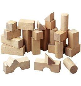 Basic Starter Set Blocks