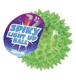 Spiky Light Up Ball