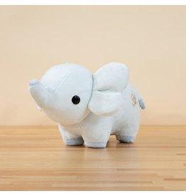 Phanti the Elephant