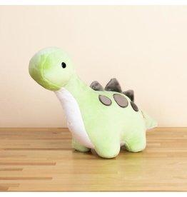 Bronti the Brontosaurus
