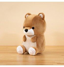 Teddi the Grizzly Bear