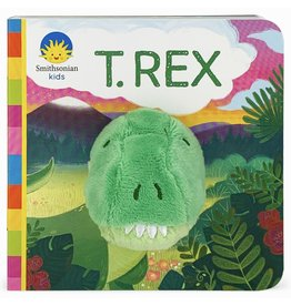 Smithsonian Kids: T. REX