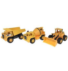 Toysmith Mighty Wheels