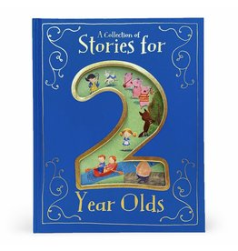 Stories for 2-Year-Olds