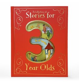 Stories for 3-Year-Olds