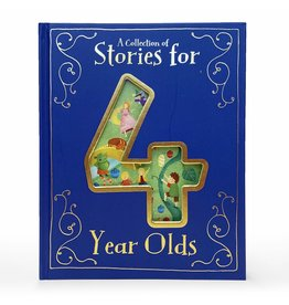 Stories for 4-Year-Olds