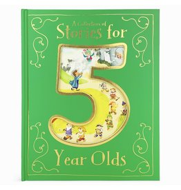 Stories for 5-Year-Olds
