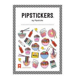 Ramen-tic Dinner Stickers