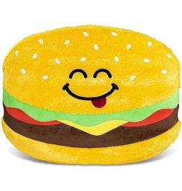 Cheeseburger Floor Floatie