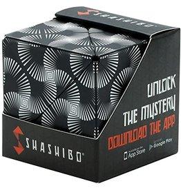 Shashibo Black & White