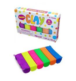 Neon Mini Clay