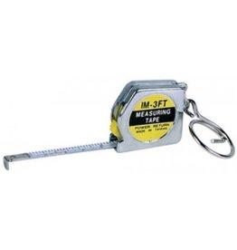 Key Chain Tape Measure