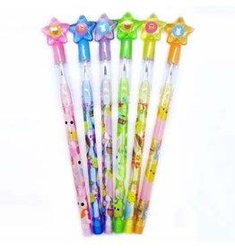 Easter Pop Pencils